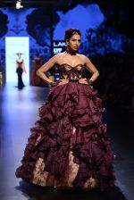 Model walk the ramp for Shantanu and Nikhil Show at Lakme Fashion Week 2016 on 27th Aug 2016 (1453)_57c2d40c7228f.JPG