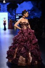 Model walk the ramp for Shantanu and Nikhil Show at Lakme Fashion Week 2016 on 27th Aug 2016 (1454)_57c2d40ea1dac.JPG