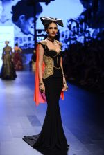 Model walk the ramp for Shantanu and Nikhil Show at Lakme Fashion Week 2016 on 27th Aug 2016 (1470)_57c2d43318af0.JPG