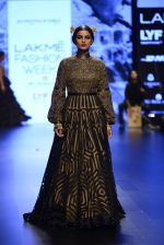 Model walk the ramp for Shantanu and Nikhil Show at Lakme Fashion Week 2016 on 27th Aug 2016 (1475)_57c2d43ee7c5f.JPG