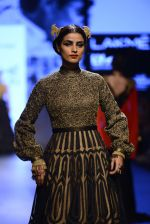 Model walk the ramp for Shantanu and Nikhil Show at Lakme Fashion Week 2016 on 27th Aug 2016 (1481)_57c2d44f12d50.JPG