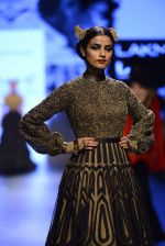 Model walk the ramp for Shantanu and Nikhil Show at Lakme Fashion Week 2016 on 27th Aug 2016 (1483)_57c2d4559473b.JPG