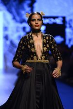 Model walk the ramp for Shantanu and Nikhil Show at Lakme Fashion Week 2016 on 27th Aug 2016 (1510)_57c2d492648d2.JPG