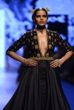 Model walk the ramp for Shantanu and Nikhil Show at Lakme Fashion Week 2016 on 27th Aug 2016 (1511)_57c2d499acb6e.JPG
