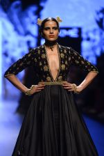 Model walk the ramp for Shantanu and Nikhil Show at Lakme Fashion Week 2016 on 27th Aug 2016 (1512)_57c2d49b97ec3.JPG
