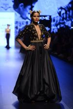 Model walk the ramp for Shantanu and Nikhil Show at Lakme Fashion Week 2016 on 27th Aug 2016 (1515)_57c2d4a1bed7d.JPG