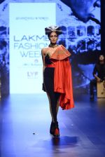 Model walk the ramp for Shantanu and Nikhil Show at Lakme Fashion Week 2016 on 27th Aug 2016 (1540)_57c2d501673ce.JPG