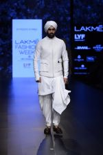 Model walk the ramp for Shantanu and Nikhil Show at Lakme Fashion Week 2016 on 27th Aug 2016 (1760)_57c2d6493b772.JPG