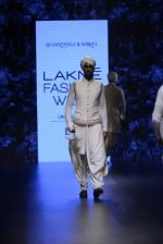Model walk the ramp for Shantanu and Nikhil Show at Lakme Fashion Week 2016 on 27th Aug 2016 (1785)_57c2d67c1309c.JPG