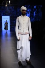 Model walk the ramp for Shantanu and Nikhil Show at Lakme Fashion Week 2016 on 27th Aug 2016 (1796)_57c2d68f34927.JPG