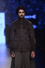 Model walk the ramp for Shantanu and Nikhil Show at Lakme Fashion Week 2016 on 27th Aug 2016 (1837)_57c2d6cb9ea7a.JPG