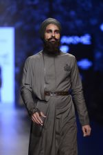 Model walk the ramp for Shantanu and Nikhil Show at Lakme Fashion Week 2016 on 27th Aug 2016 (1849)_57c2d6dd9b91b.JPG