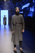 Model walk the ramp for Shantanu and Nikhil Show at Lakme Fashion Week 2016 on 27th Aug 2016 (1852)_57c2d6e268ce0.JPG