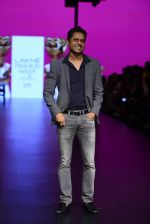 Model walk the ramp for Shantanu and Nikhil Show at Lakme Fashion Week 2016 on 27th Aug 2016 (1084)_57c2d177bc9e4.JPG
