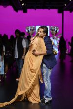 Model walk the ramp for Shantanu and Nikhil Show at Lakme Fashion Week 2016 on 27th Aug 2016 (1160)_57c2d1e41feb9.JPG