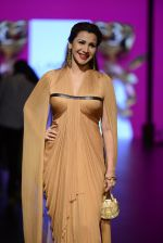 Model walk the ramp for Shantanu and Nikhil Show at Lakme Fashion Week 2016 on 27th Aug 2016 (1179)_57c2d22db29cf.JPG