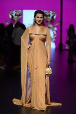 Model walk the ramp for Shantanu and Nikhil Show at Lakme Fashion Week 2016 on 27th Aug 2016 (1182)_57c2d23495756.JPG