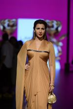 Model walk the ramp for Shantanu and Nikhil Show at Lakme Fashion Week 2016 on 27th Aug 2016 (1183)_57c2d239283b5.JPG