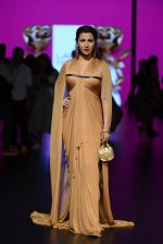 Model walk the ramp for Shantanu and Nikhil Show at Lakme Fashion Week 2016 on 27th Aug 2016 (1187)_57c2d2420ecbc.JPG