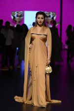 Model walk the ramp for Shantanu and Nikhil Show at Lakme Fashion Week 2016 on 27th Aug 2016 (1189)_57c2d24605767.JPG