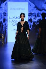 Model walk the ramp for Shantanu and Nikhil Show at Lakme Fashion Week 2016 on 27th Aug 2016 (1294)_57c2d2ead825f.JPG