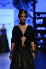 Model walk the ramp for Shantanu and Nikhil Show at Lakme Fashion Week 2016 on 27th Aug 2016 (1304)_57c2d2fb0455d.JPG