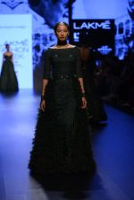Model walk the ramp for Shantanu and Nikhil Show at Lakme Fashion Week 2016 on 27th Aug 2016 (1319)_57c2d31459729.JPG
