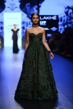 Model walk the ramp for Shantanu and Nikhil Show at Lakme Fashion Week 2016 on 27th Aug 2016 (1336)_57c2d32f5a1bc.JPG