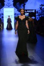 Model walk the ramp for Shantanu and Nikhil Show at Lakme Fashion Week 2016 on 27th Aug 2016 (1348)_57c2d344d6879.JPG