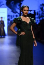 Model walk the ramp for Shantanu and Nikhil Show at Lakme Fashion Week 2016 on 27th Aug 2016 (1354)_57c2d34def28b.JPG