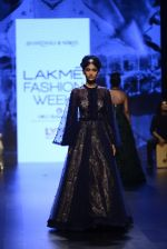 Model walk the ramp for Shantanu and Nikhil Show at Lakme Fashion Week 2016 on 27th Aug 2016 (1359)_57c2d355c393e.JPG