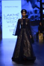 Model walk the ramp for Shantanu and Nikhil Show at Lakme Fashion Week 2016 on 27th Aug 2016 (1360)_57c2d3572a708.JPG