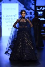 Model walk the ramp for Shantanu and Nikhil Show at Lakme Fashion Week 2016 on 27th Aug 2016 (1378)_57c2d374c638e.JPG