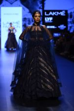 Model walk the ramp for Shantanu and Nikhil Show at Lakme Fashion Week 2016 on 27th Aug 2016 (1381)_57c2d37f15355.JPG