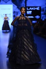 Model walk the ramp for Shantanu and Nikhil Show at Lakme Fashion Week 2016 on 27th Aug 2016 (1382)_57c2d38174a44.JPG