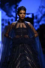 Model walk the ramp for Shantanu and Nikhil Show at Lakme Fashion Week 2016 on 27th Aug 2016 (1385)_57c2d385dc32a.JPG