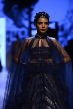 Model walk the ramp for Shantanu and Nikhil Show at Lakme Fashion Week 2016 on 27th Aug 2016 (1386)_57c2d3887263f.JPG