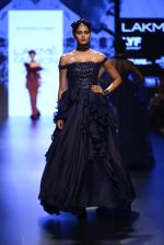 Model walk the ramp for Shantanu and Nikhil Show at Lakme Fashion Week 2016 on 27th Aug 2016 (1394)_57c2d395654ad.JPG