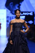 Model walk the ramp for Shantanu and Nikhil Show at Lakme Fashion Week 2016 on 27th Aug 2016 (1397)_57c2d39a90598.JPG
