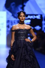 Model walk the ramp for Shantanu and Nikhil Show at Lakme Fashion Week 2016 on 27th Aug 2016 (1398)_57c2d39c8b1df.JPG