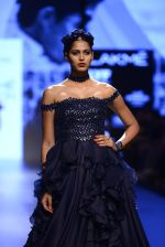 Model walk the ramp for Shantanu and Nikhil Show at Lakme Fashion Week 2016 on 27th Aug 2016 (1399)_57c2d39f899d8.JPG