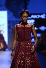 Model walk the ramp for Shantanu and Nikhil Show at Lakme Fashion Week 2016 on 27th Aug 2016 (1428)_57c2d3d508aec.JPG