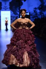 Model walk the ramp for Shantanu and Nikhil Show at Lakme Fashion Week 2016 on 27th Aug 2016 (1448)_57c2d401ef30b.JPG