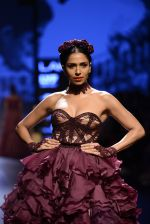 Model walk the ramp for Shantanu and Nikhil Show at Lakme Fashion Week 2016 on 27th Aug 2016 (1452)_57c2d40a9b874.JPG