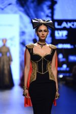 Model walk the ramp for Shantanu and Nikhil Show at Lakme Fashion Week 2016 on 27th Aug 2016 (1463)_57c2d420b6cc3.JPG