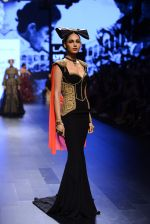 Model walk the ramp for Shantanu and Nikhil Show at Lakme Fashion Week 2016 on 27th Aug 2016 (1471)_57c2d434e8254.JPG