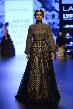 Model walk the ramp for Shantanu and Nikhil Show at Lakme Fashion Week 2016 on 27th Aug 2016 (1476)_57c2d44193172.JPG