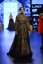 Model walk the ramp for Shantanu and Nikhil Show at Lakme Fashion Week 2016 on 27th Aug 2016 (1477)_57c2d4440329d.JPG