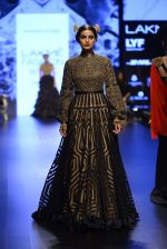 Model walk the ramp for Shantanu and Nikhil Show at Lakme Fashion Week 2016 on 27th Aug 2016 (1478)_57c2d44780518.JPG