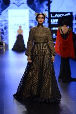 Model walk the ramp for Shantanu and Nikhil Show at Lakme Fashion Week 2016 on 27th Aug 2016 (1479)_57c2d44975f48.JPG